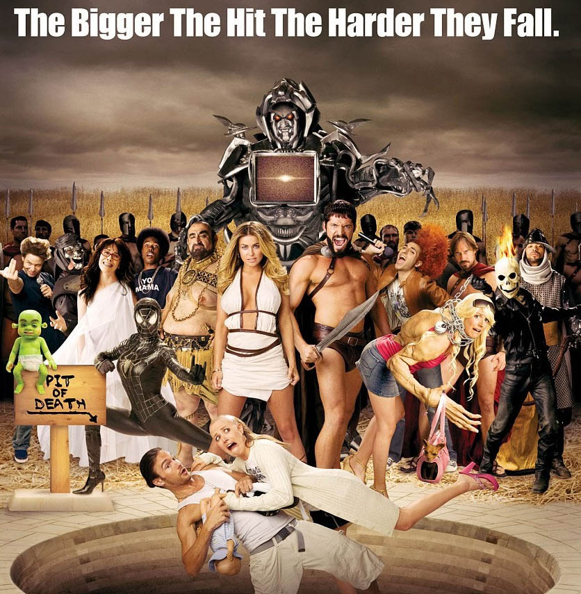 meet the spartans images of roses