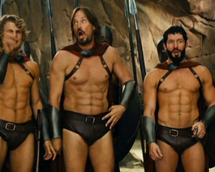 Meet The Spartans Im Not Gay 46